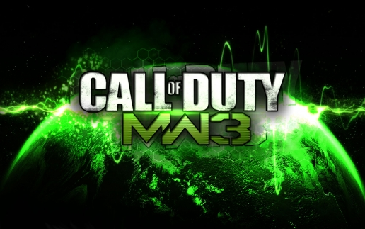 Call of Duty Moredn Warfare 3
