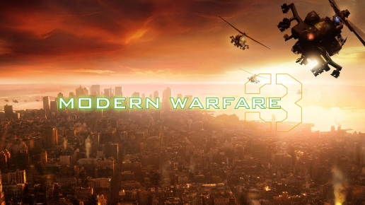 Modern Warfare 3 in USA