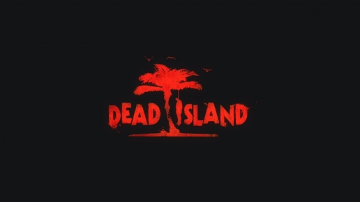 Dead Island Emblem on the Black HD
