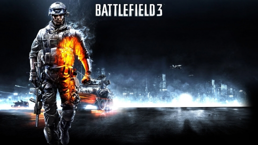 Battlefield 3 Lonely Soldier