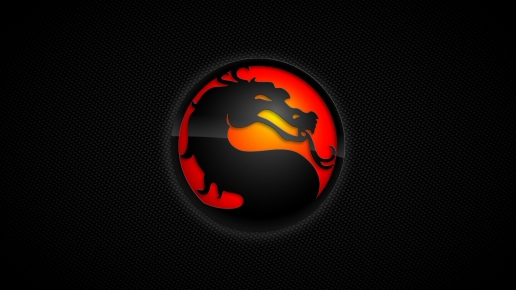 Mortal Kombat HD Logo HQ