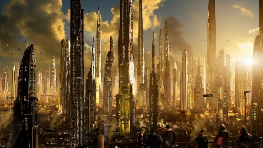 City of Future