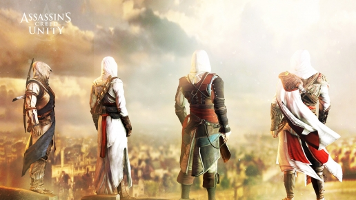 Victory Assassins Creed Unity