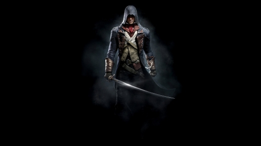 Warrior Assassins Creed Unity